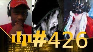 Guests: GirlDoesRant, G Man & Evan - Man Vs Hornets - Lost OJ Interview | Drunken Peasants (DP) #426