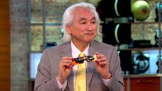 Solar eclipse should be on your bucket list, futurist Michio Kaku says