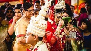 Arthy and Tonmoy Wedding Trailer   Cinewedding By Nabhan Zaman   Bangladesh