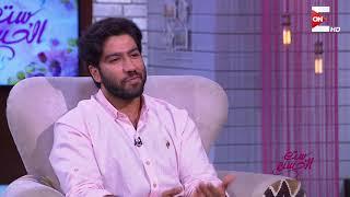 إسلام شوقي: دخولي لعالم التمثيل كان صدفة والسبب إني حبيت أخوض تجربة رهبة الوقوف قدام الكاميرا