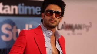 Ranveer Singh on his fashion faux pas | Bollywood News