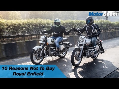 Xxx Mp4 10 Reasons Not To Buy Royal Enfield MotorBeam 3gp Sex