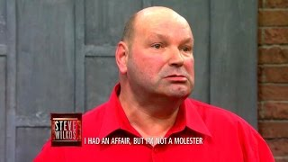 Is This Man A Molester? (The Steve Wilkos Show)
