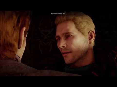 Xxx Mp4 Dragon Age Inquisition Multiple GAY Romance Cullen Sex Scene 3gp Sex