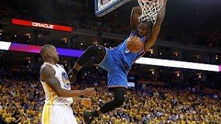 Top 5 NBA Plays: May 16