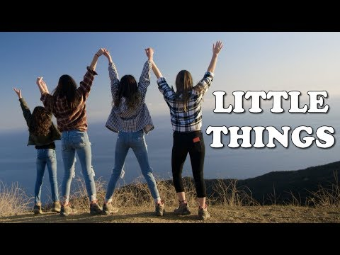 Xxx Mp4 Little Things Official Music Video Annie LeBlanc 3gp Sex