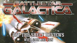 Battlestar Galactica - Off The Shelf Reviews