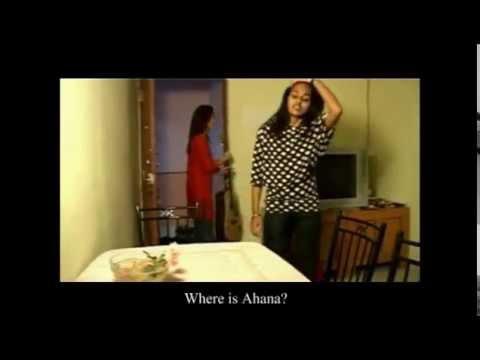 Lesbian Film - Kashmakash - Part 1