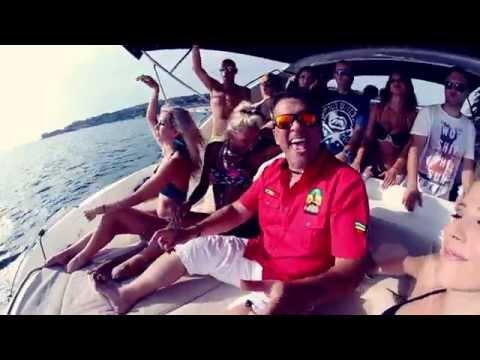 Kingston Danes je moj dan Official Music Video HD