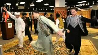 Shaista Nawake Tahir Shubab new pashto mast song    YouTube