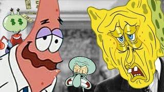 YouTube Poop - Wienerbob Pridepants goes to Washington