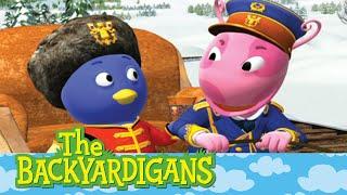 The Backyardigans: Catch The Train - Ep.63