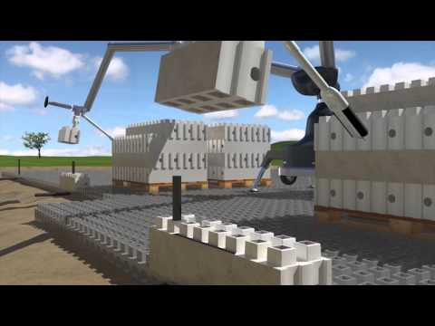 Smart Bricks A New Way to Build