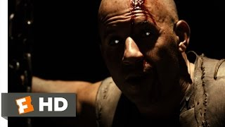 Riddick (6/10) Movie CLIP - Made Any Last Wishes? (2013) HD