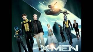 X-Men: First Class Soundtrack - Magneto