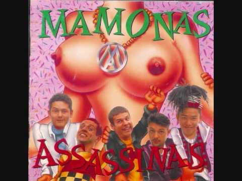 Mamonas Assassinas Mundo Animal Studio Version