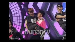 [130604]EXO WOLF HAPPY CAMP PHOTOES SHOW 2