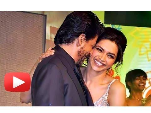 Xxx Mp4 I Kiss Shahrukh Khan Everyday Says Deepika Padukone 3gp Sex