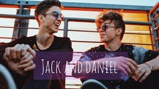 Jack Avery and Daniel Seavey Slapping Each other(Compilation)