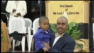 Truth of God Broadcast 1038-1039 Kingston Jamaica Pastor Gino Jennings
