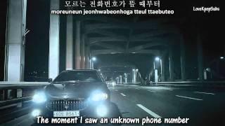 B2ST - I knew it MV [English subs + Romanization + Hangul] HD