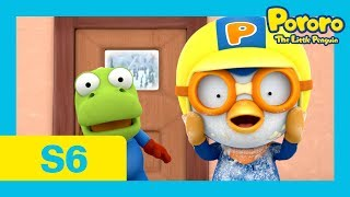 #13 We're Sorry, Loopy | Why Loopy is mad at Pororo and Crong? | Pororo Season 6