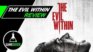 The Evil Within review مراجعة