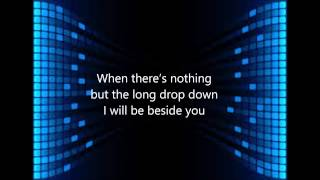 Beside you- phildel