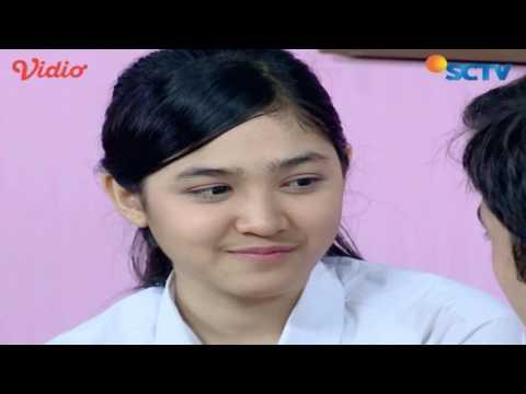 Anak Sekolahan : Pandu Menyatakan Perasaannya Kepada Kasih | Episode 93