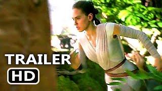 STAR WARS BATTLEFRONT 2 NEW Featurette Trailer (2017) Blockbuster Game HD