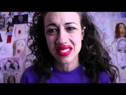 SHAWN MENDEZ - STITCHES (Miranda Sings)