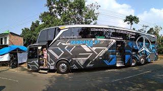 TRIP KEDUA UHD PANDAWA 87 ....