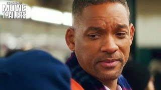 Collateral Beauty | Will Smith confronts love, death and time