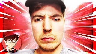 The Attack On MrBeast | TRO