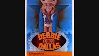 Debbie Does Dallas Theme