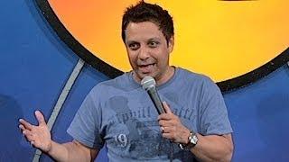 Johnny Sanchez - Old Black Men (Stand Up Comedy)
