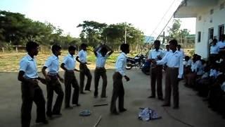 Sewa bharati: Sandipani awasam child labour awareness song