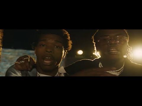 Lil Baby x Gunna Drip Too Hard Official Music Video