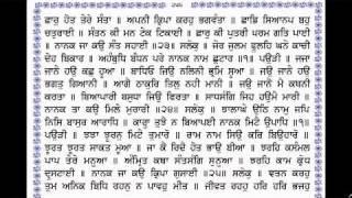 Sri Guru Granth Sahib Ji (254-255) By Dr Varinder Singh Gill.wmv