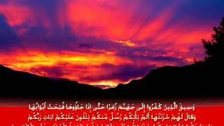 وما قدرو الله حق قدره - تلاوه مؤثره للشيخ ادريس ابكر quran