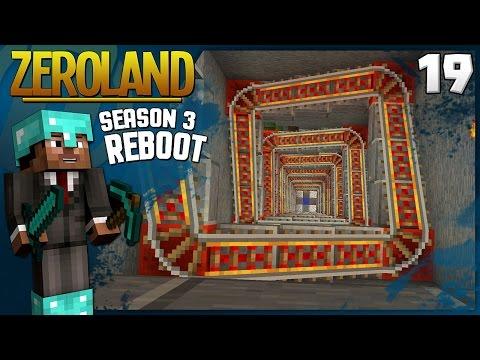 Zeroland SMP - S03E19: Elevator! (Part 2)
