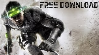 How To Download Splinter Cell Blacklist For Free On PC! | Trendy Gaming