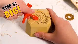 How To: Treasure X - Smyths Toys