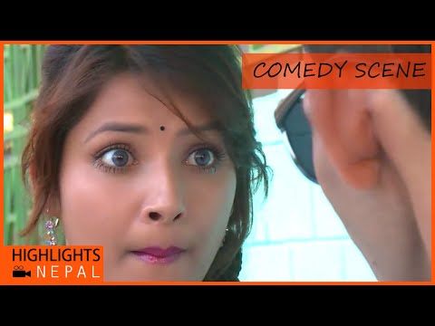 Xxx Mp4 Sexy Comedy Part Latest Nepali Movie STAR Sumina Ghimire 3gp Sex
