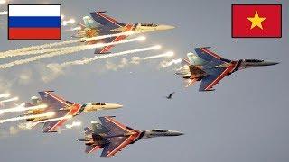 Nga muốn Việt Nam mua lại cả 4 chiếc Su-30M2?