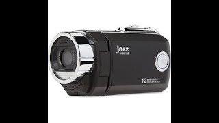 Jazz HDV140 HD Camera Video Recorder review? Good beginner Camera for kids, Youtube? Under $20.00