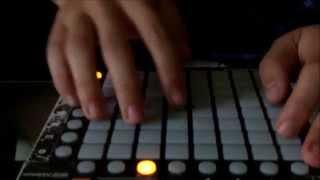 Keys N Krates - Dum Dee Dum (Swiper launchpad cover) + project file