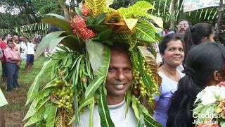 Sao Joao Festival Goa : Why you shouldn't miss !