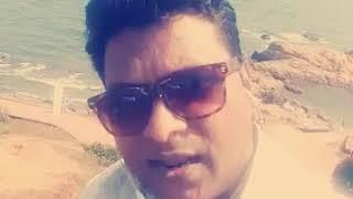Sagar kinare lovely song on lovly vagator beach