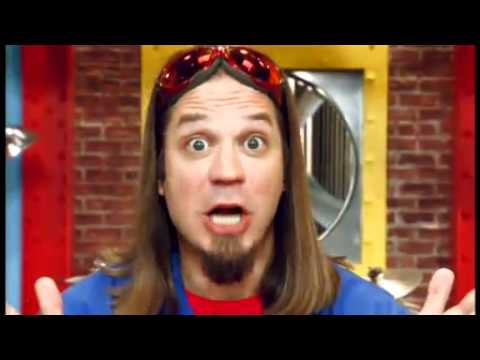 Imagination Movers Calling All Movers
